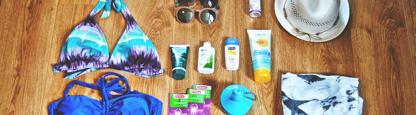 Summer Travel Favourites