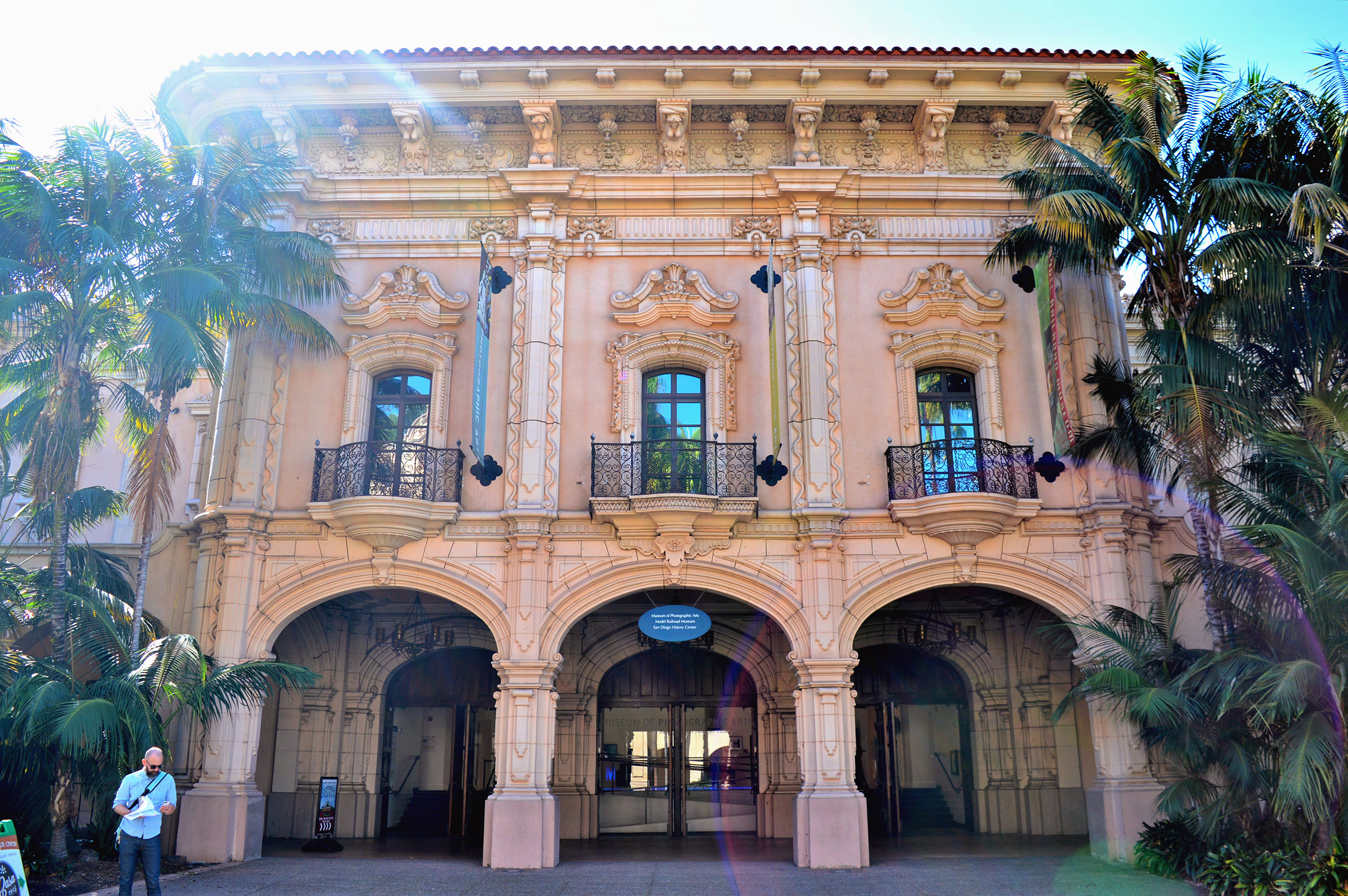 Museum of Photographic Arts (MOPA)