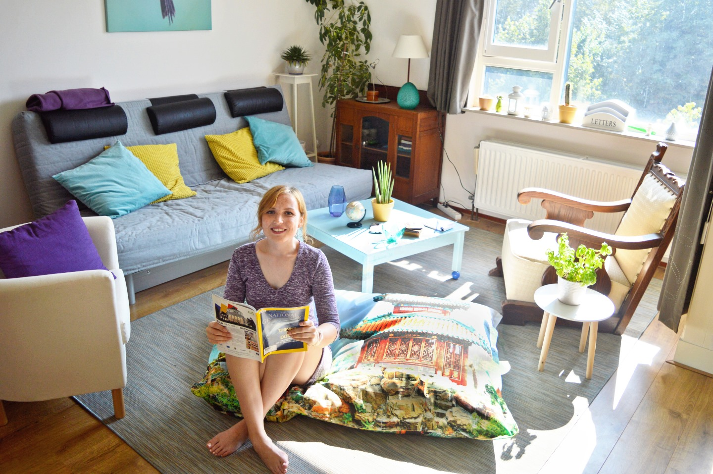 Moving To Amsterdam 3 Home Decor Ideas for Travel Lovers