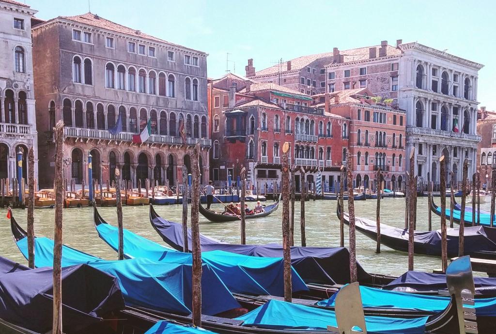 Venice in 2016